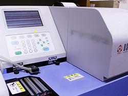 尿測定装置のイメージ