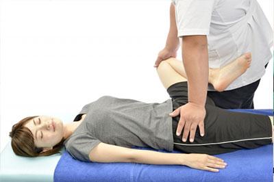 作業療法によるリハビリのイメージ2